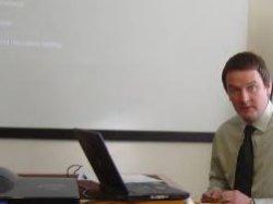 Dr Brian Anderson