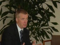Dr Stephen Garvin