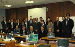 workshop2008の様子